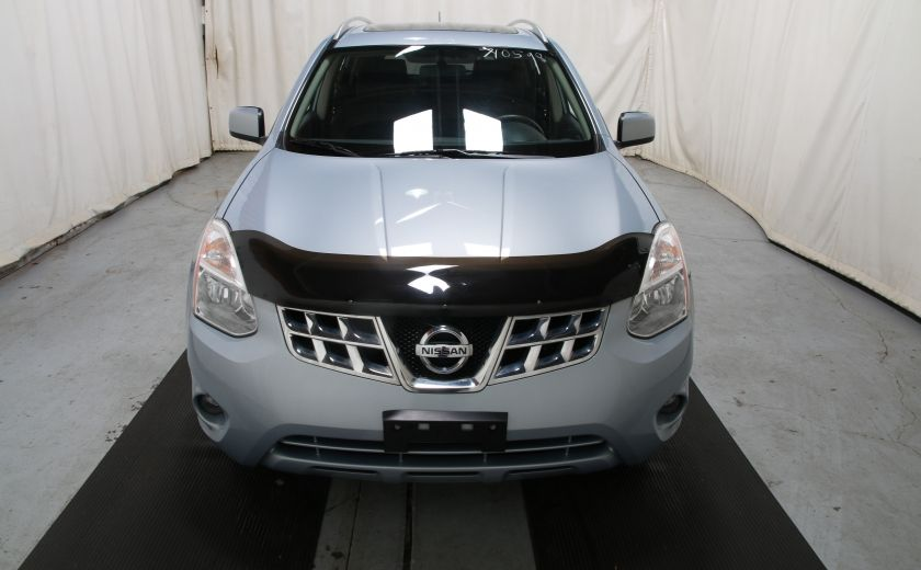 2011 Nissan Rogue SV A/C TOIT MAGS #1