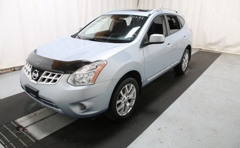 2011 Nissan Rogue SV A/C TOIT MAGS #2