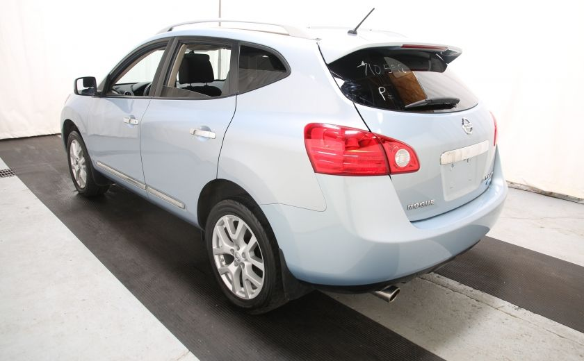 2011 Nissan Rogue SV A/C TOIT MAGS #3