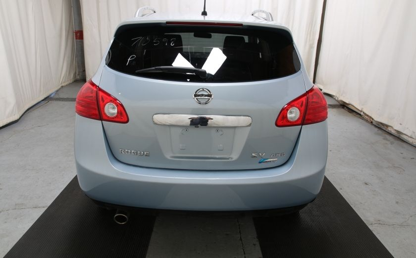 2011 Nissan Rogue SV A/C TOIT MAGS #4