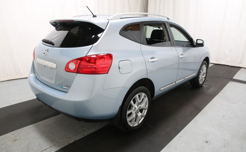 2011 Nissan Rogue SV A/C TOIT MAGS #5