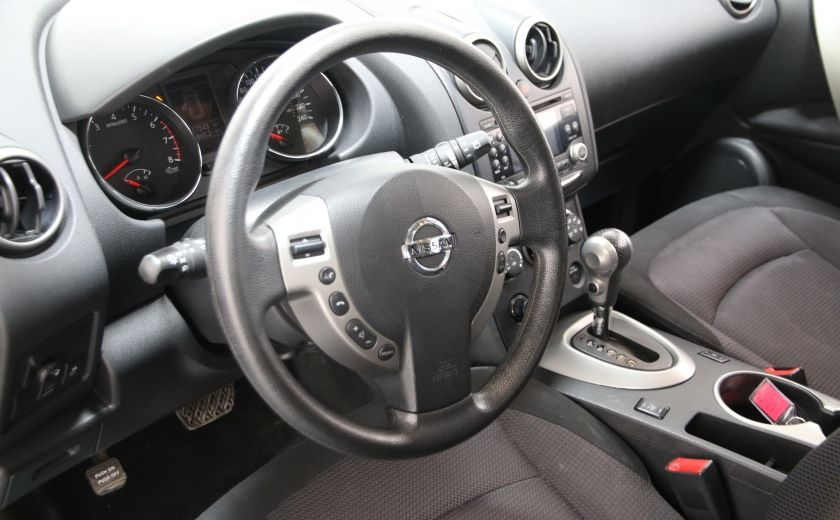 2011 Nissan Rogue SV A/C TOIT MAGS #6
