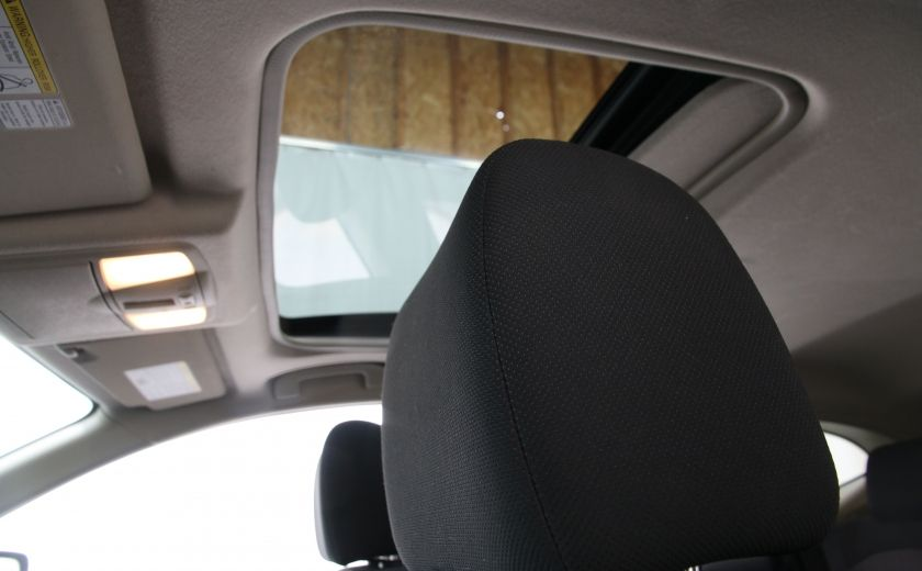 2011 Nissan Rogue SV A/C TOIT MAGS #7