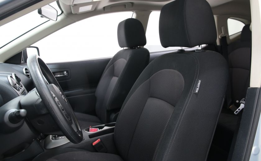 2011 Nissan Rogue SV A/C TOIT MAGS #9