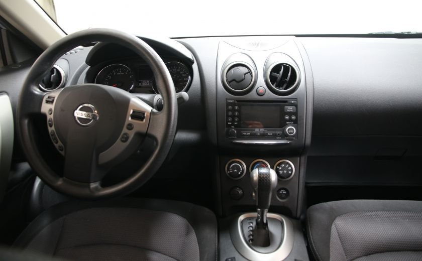 2011 Nissan Rogue SV A/C TOIT MAGS #10