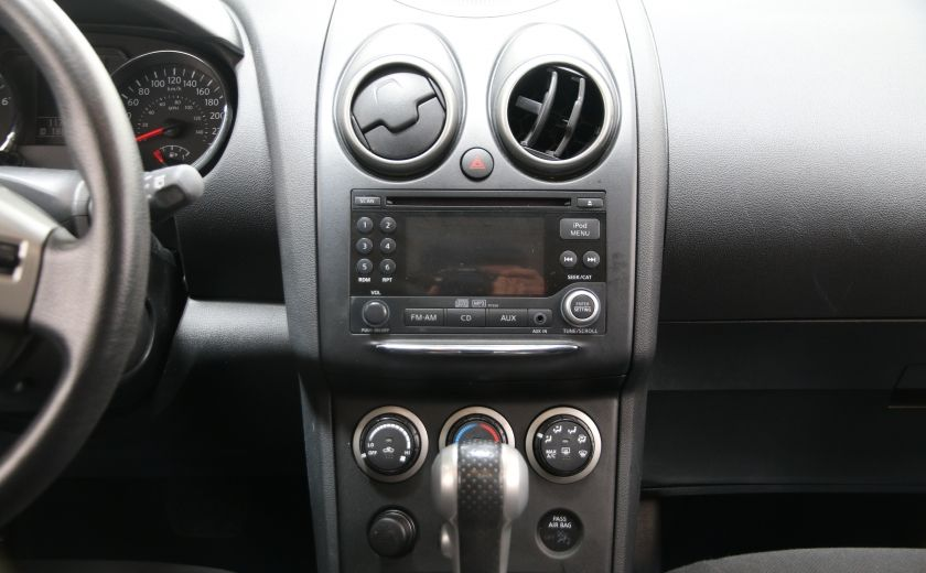 2011 Nissan Rogue SV A/C TOIT MAGS #12