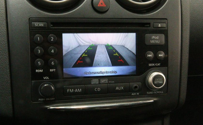 2011 Nissan Rogue SV A/C TOIT MAGS #14