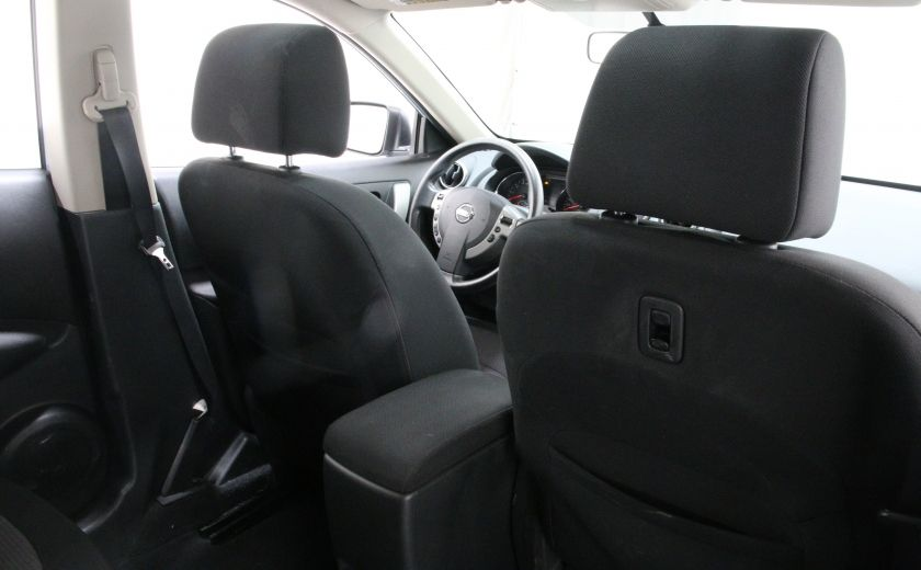 2011 Nissan Rogue SV A/C TOIT MAGS #17