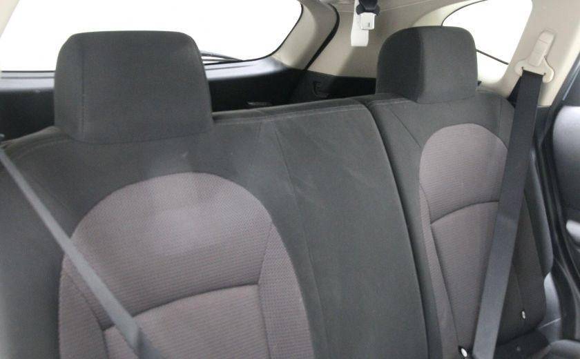 2011 Nissan Rogue SV A/C TOIT MAGS #18
