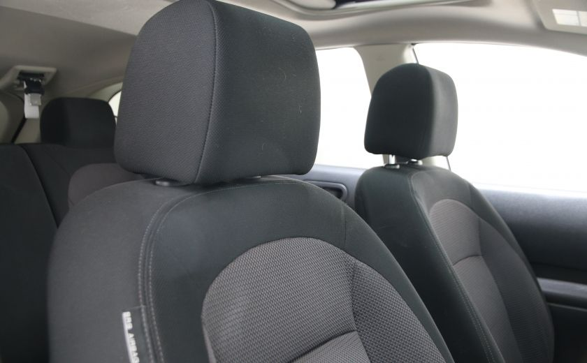 2011 Nissan Rogue SV A/C TOIT MAGS #21