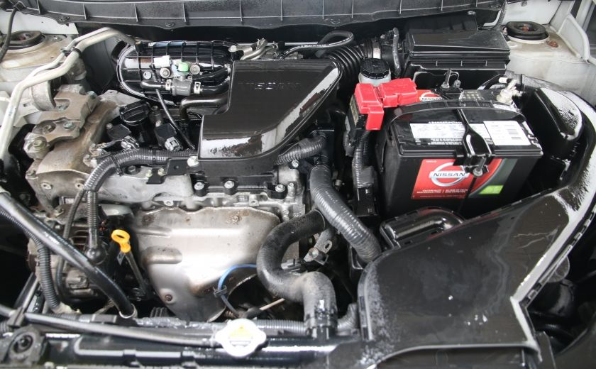 2011 Nissan Rogue SV A/C TOIT MAGS #22