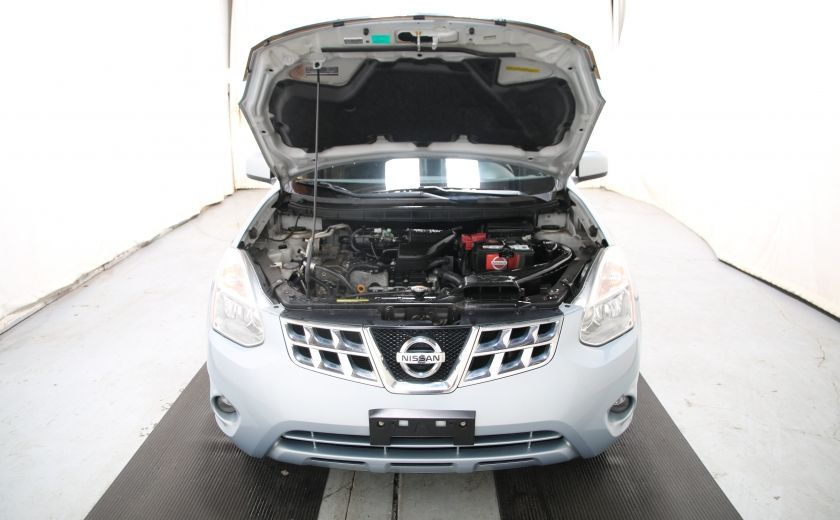 2011 Nissan Rogue SV A/C TOIT MAGS #23