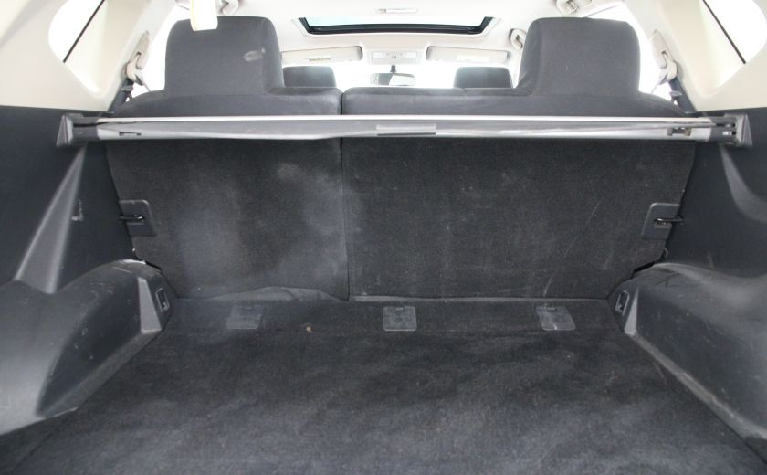 2011 Nissan Rogue SV A/C TOIT MAGS #25