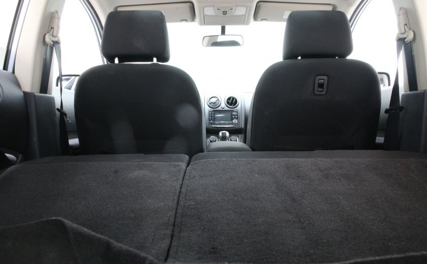 2011 Nissan Rogue SV A/C TOIT MAGS #26