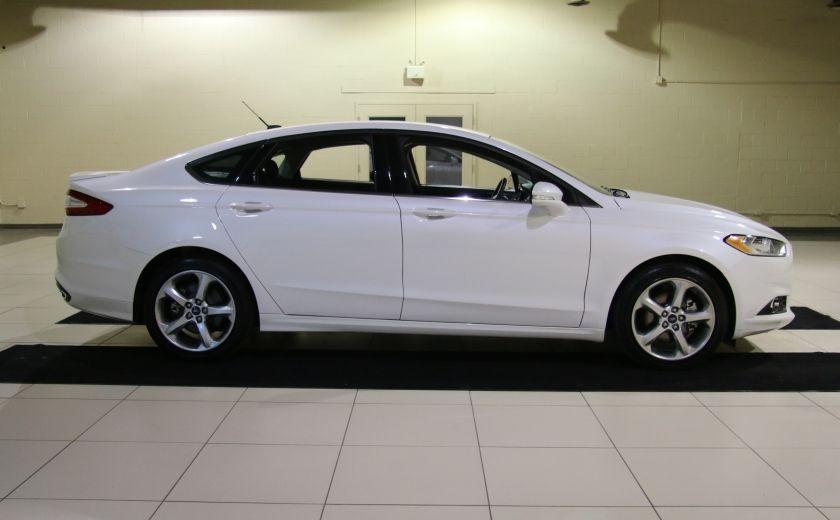 2016 Ford Fusion SE AWD AUTO A/C MAGS #7