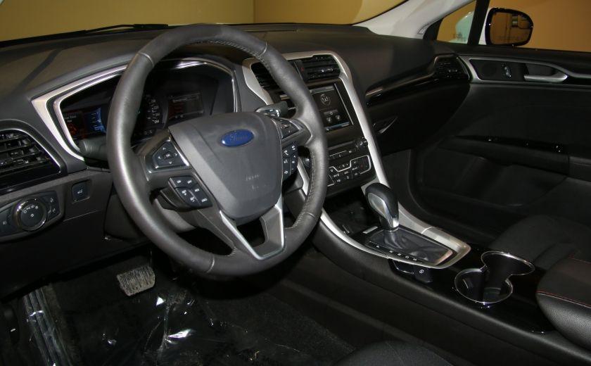 2016 Ford Fusion SE AWD AUTO A/C MAGS #8