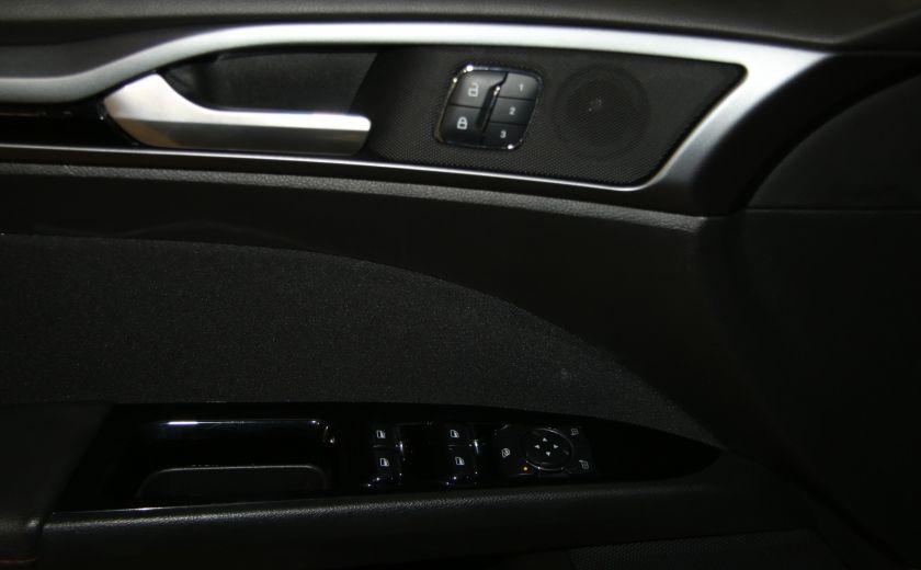 2016 Ford Fusion SE AWD AUTO A/C MAGS #10