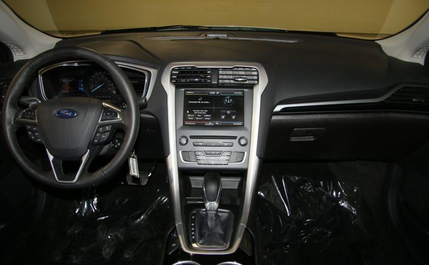 2016 Ford Fusion SE AWD AUTO A/C MAGS #12