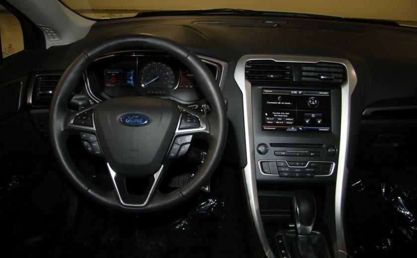 2016 Ford Fusion SE AWD AUTO A/C MAGS #13