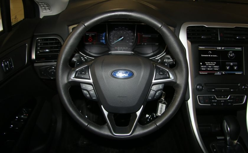 2016 Ford Fusion SE AWD AUTO A/C MAGS #14