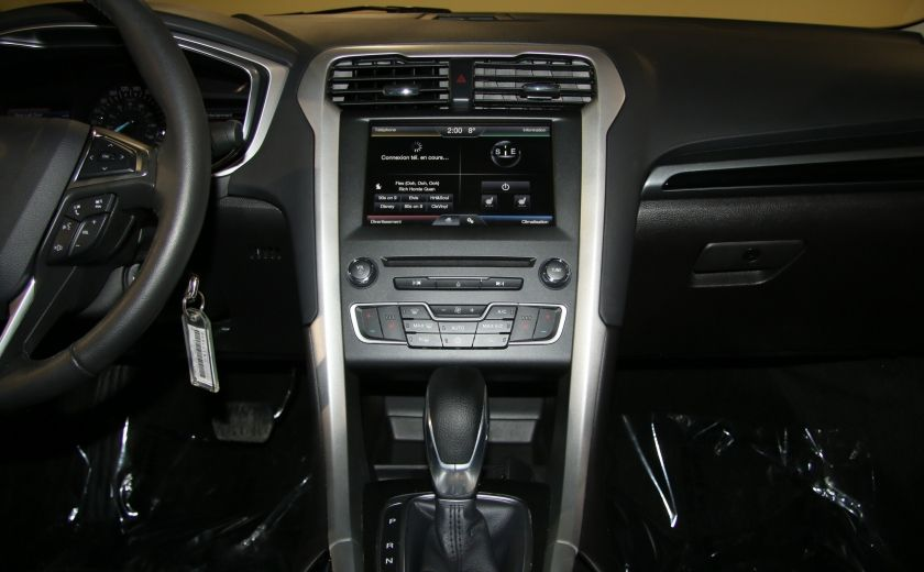 2016 Ford Fusion SE AWD AUTO A/C MAGS #15