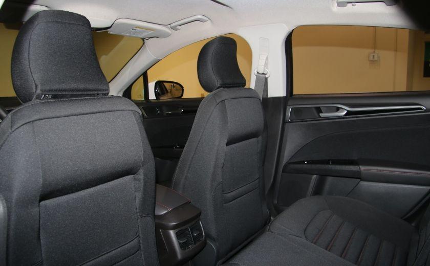 2016 Ford Fusion SE AWD AUTO A/C MAGS #20