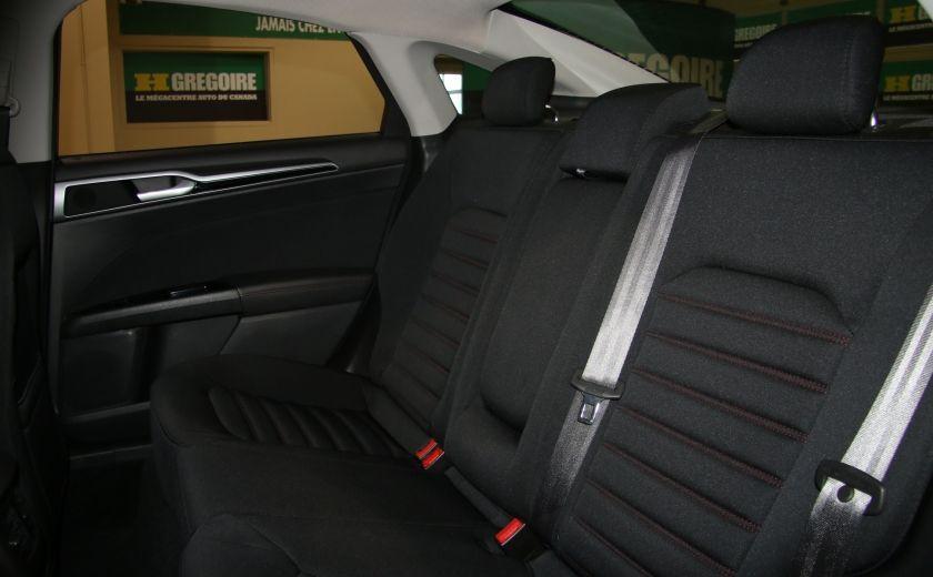 2016 Ford Fusion SE AWD AUTO A/C MAGS #21