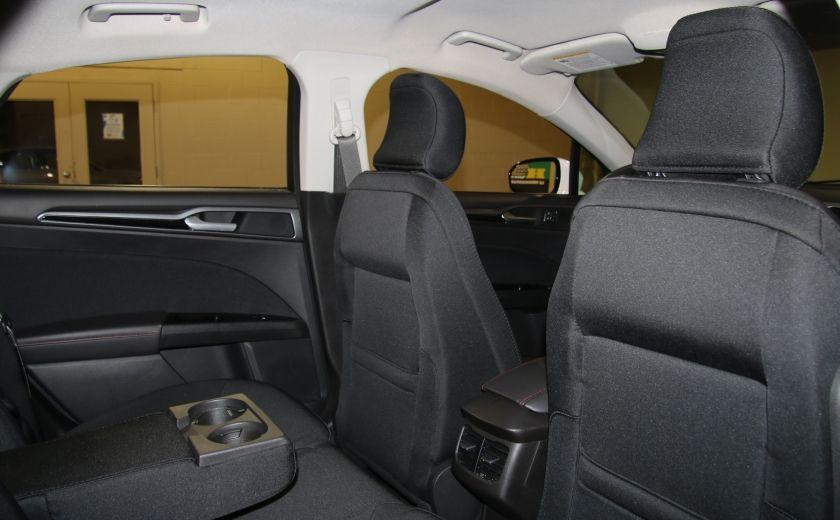 2016 Ford Fusion SE AWD AUTO A/C MAGS #22