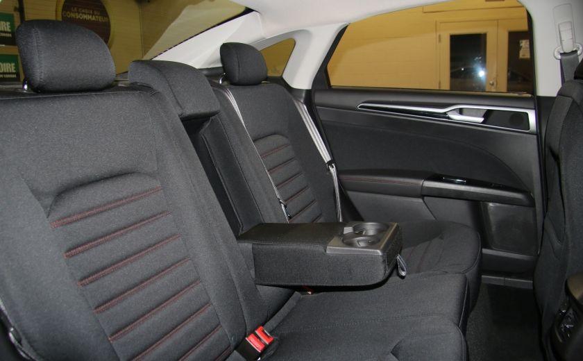 2016 Ford Fusion SE AWD AUTO A/C MAGS #23