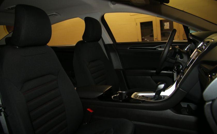 2016 Ford Fusion SE AWD AUTO A/C MAGS #26