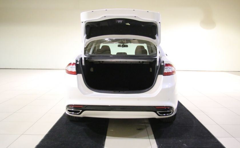 2016 Ford Fusion SE AWD AUTO A/C MAGS #29