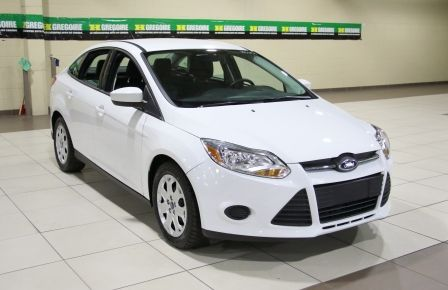 2012 Ford Focus SE AUTO A/C GR ELECT in New Richmond