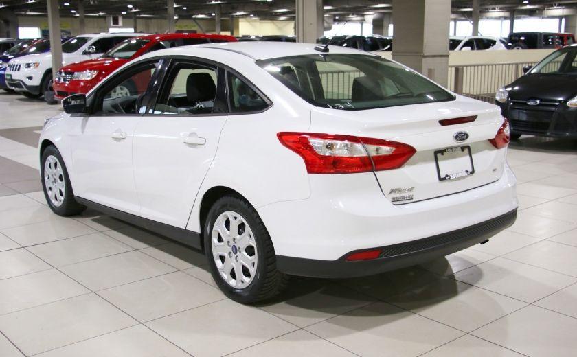 2012 Ford Focus SE AUTO A/C GR ELECT #4