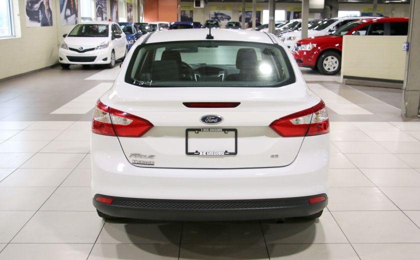 2012 Ford Focus SE AUTO A/C GR ELECT #5