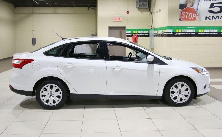 2012 Ford Focus SE AUTO A/C GR ELECT #7