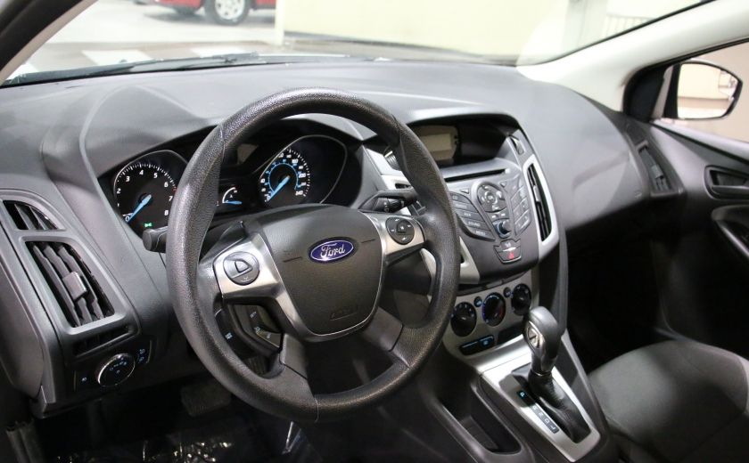 2012 Ford Focus SE AUTO A/C GR ELECT #8