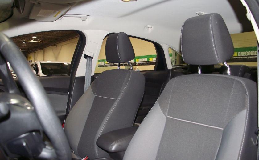 2012 Ford Focus SE AUTO A/C GR ELECT #9