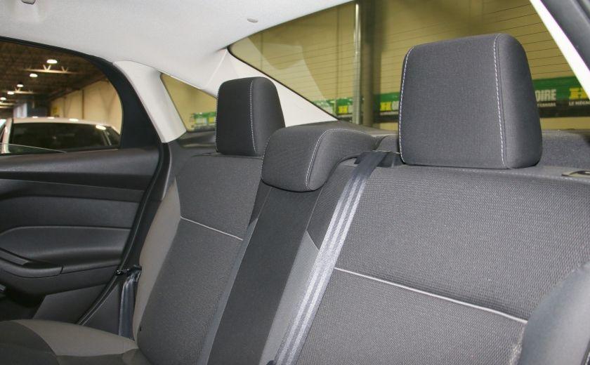 2012 Ford Focus SE AUTO A/C GR ELECT #17