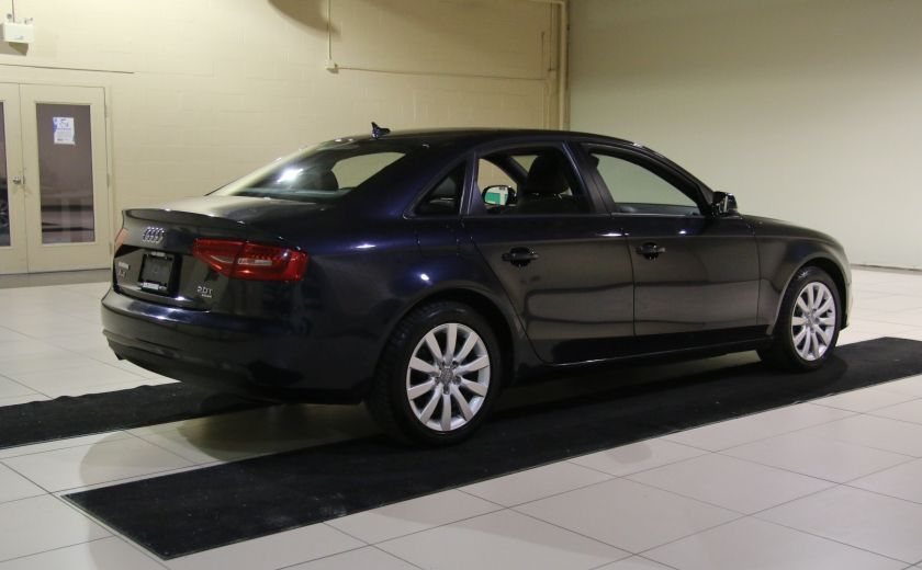 2013 Audi A4 2.0 TURBO AWD A/C CUIR TOIT MAGS #6