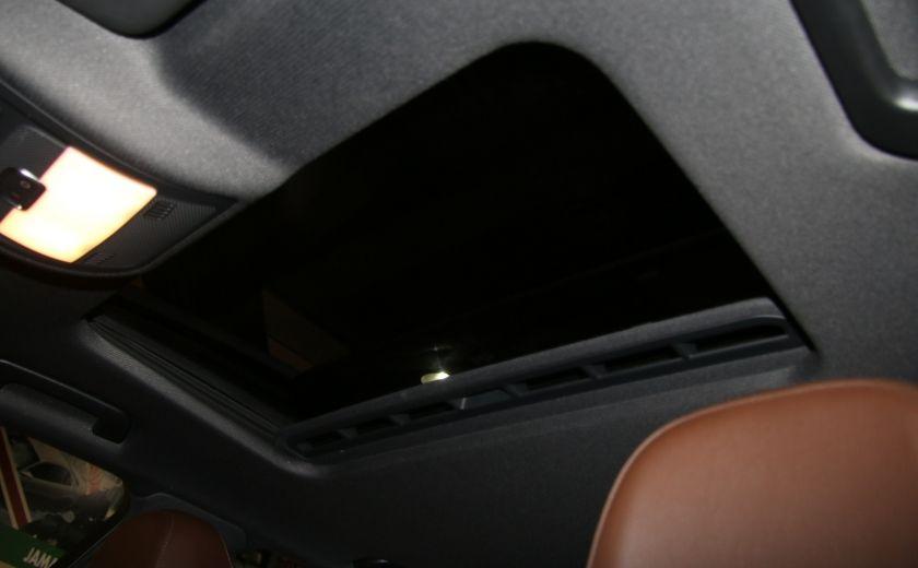 2013 Audi A4 2.0 TURBO AWD A/C CUIR TOIT MAGS #12