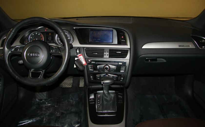 2013 Audi A4 2.0 TURBO AWD A/C CUIR TOIT MAGS #13