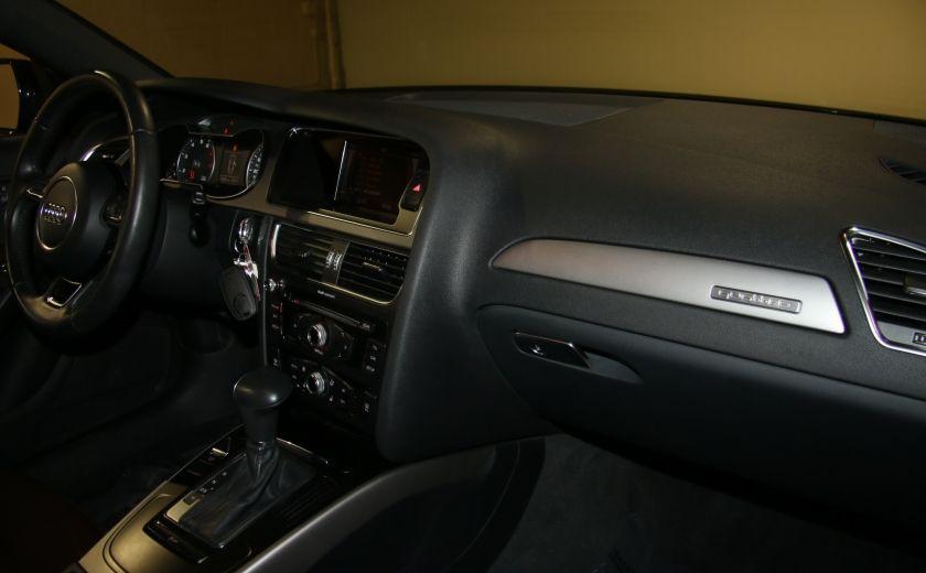 2013 Audi A4 2.0 TURBO AWD A/C CUIR TOIT MAGS #22