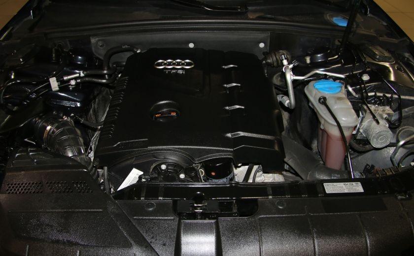 2013 Audi A4 2.0 TURBO AWD A/C CUIR TOIT MAGS #25