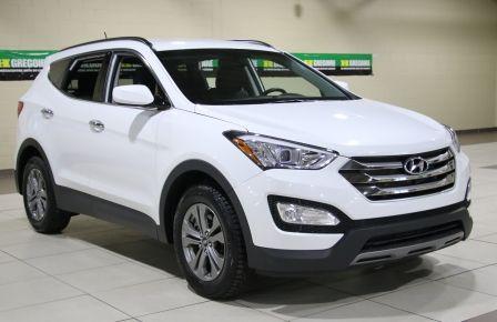 2016 Hyundai Santa Fe Premium AWD AUTO A/C MAGS GR ELECT à
