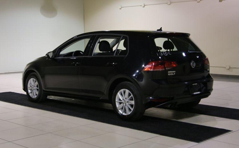 2015 Volkswagen Golf 1.8 TURBO AUTO A/C MAGS BLUETHOOT #4