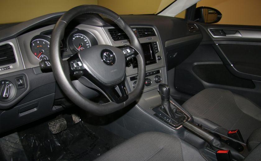 2015 Volkswagen Golf 1.8 TURBO AUTO A/C MAGS BLUETHOOT #6