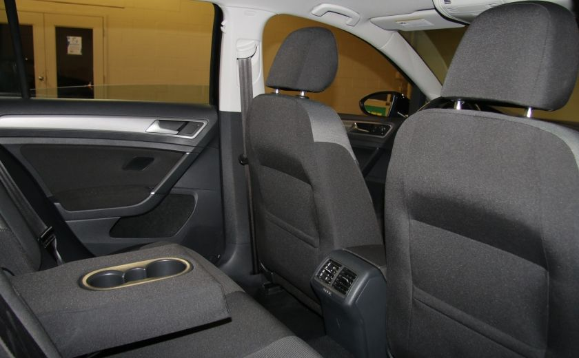 2015 Volkswagen Golf 1.8 TURBO AUTO A/C MAGS BLUETHOOT #18