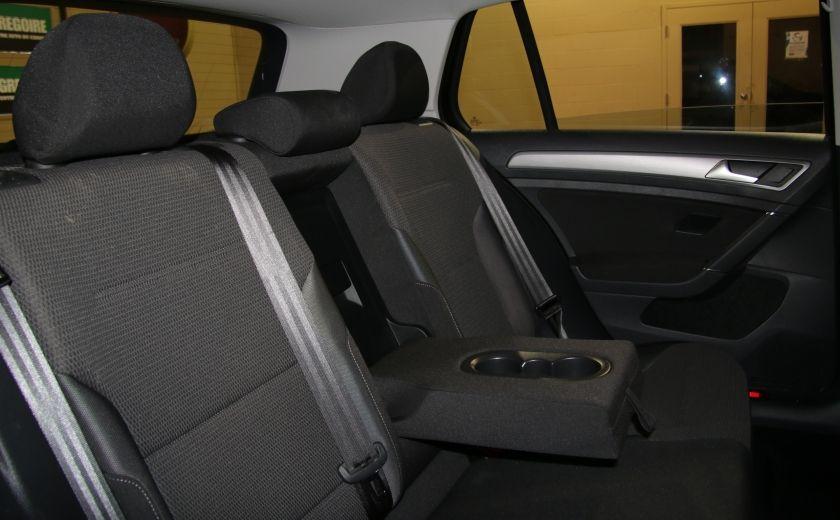 2015 Volkswagen Golf 1.8 TURBO AUTO A/C MAGS BLUETHOOT #19