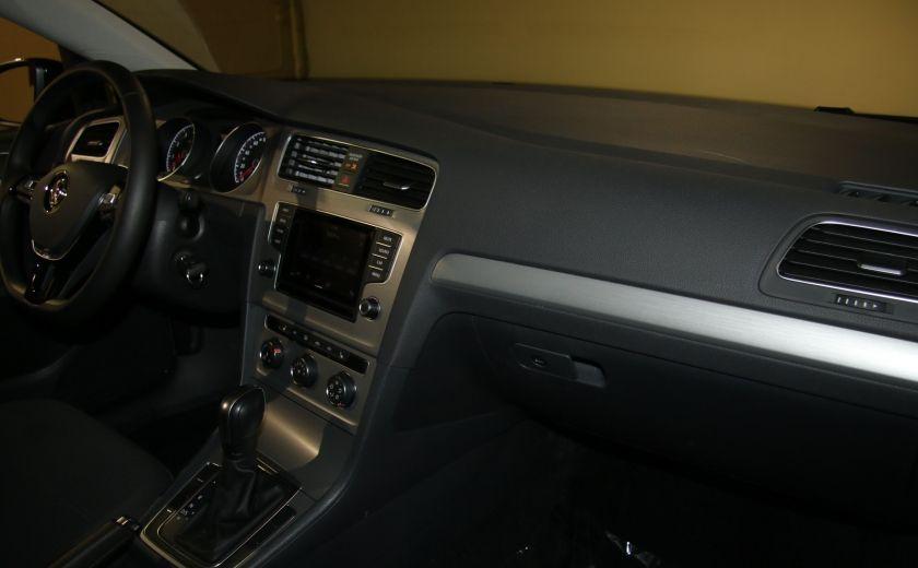 2015 Volkswagen Golf 1.8 TURBO AUTO A/C MAGS BLUETHOOT #20