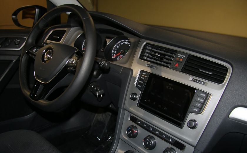 2015 Volkswagen Golf 1.8 TURBO AUTO A/C MAGS BLUETHOOT #21